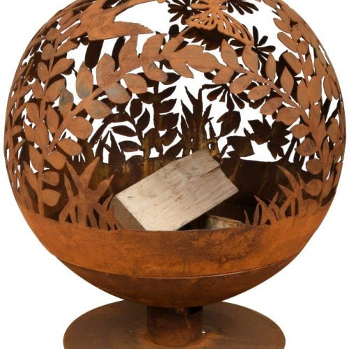 FIRE GLOBE LASER CUT (MEADOW) – FF294