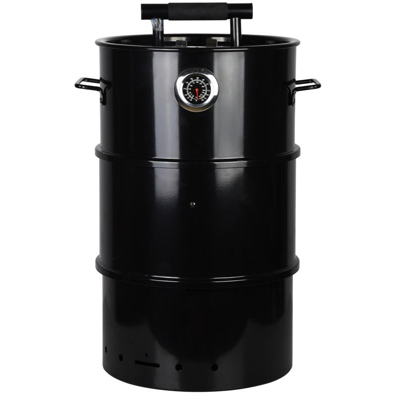 BARREL BBQ/SMOKER (SMALL) – FF427 –