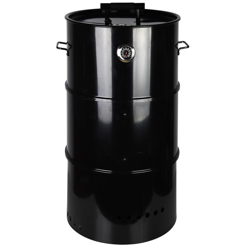 BARREL BBQ/SMOKER (LARGE) – FF429 –