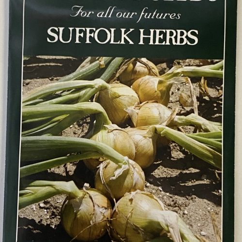 Organic Onion Seeds – Hylander F1