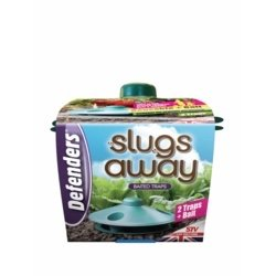 Slugs Away – slug trap