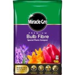 Miracle-Gro Premium Bulb Fibre 10L