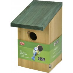 Ambassador Small Birds Nesting Box Wooden
