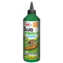Slug defence gel