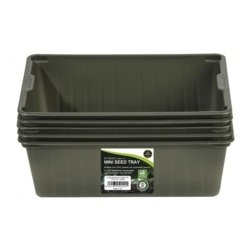 Garland Bio Based Mini Seed Tray Pack 5