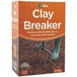 Vitax Clay Breaker 2.5kg