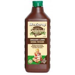 Maxicrop Organic Lawn Feed 1L