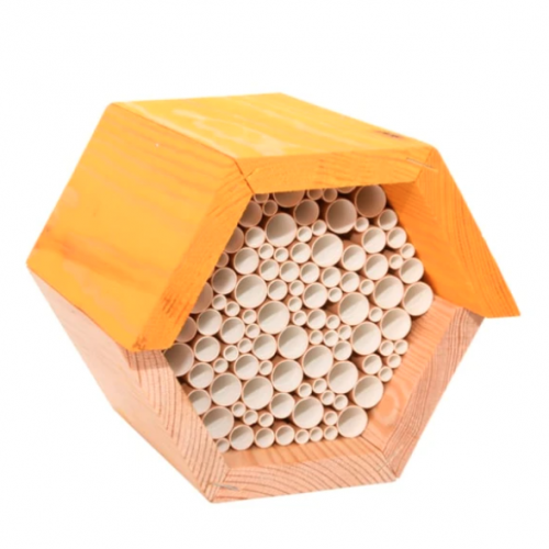 Bee House Hexagon FSC® 100%