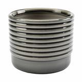 Burgon and Ball Large Grey Oslo Pot